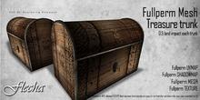 FLECHA mesh treasure trunk fullperm