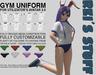Rei's Stuff - Gym Uniform for Avatar 2.0
