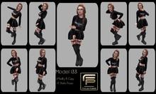 :: Focus Poses Model 133 ::
