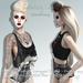 Vanity Hair: Valentina-Dark Browns(MESH)