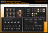 Professional designers texture color changer hud  resize tools