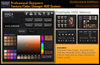 Demo professional color changer hud system with picker color