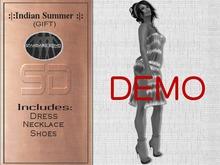 {SD} (Demo) INDIAN SUMMER