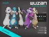 WUZAN Bunny avatar