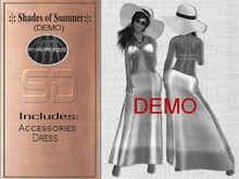 {SD} (Demo) SHADES OF SUMMER