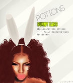 [LX] Potions Bunny Ears