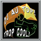 BOITE POOFER DJ AU TOP! (top)