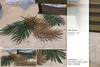 Sway's [Pantai] Palm Leaves