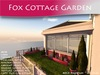 Moco Emporium -  Fox Cottage Garden FATPACK Plus Texture Change HUD v2 Save Lindens!