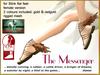 DEMO Bliensen + MaiTai - The Messenger - Sandals for Slink - for women