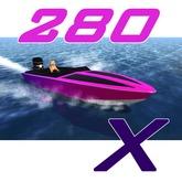 Bandit 280 X