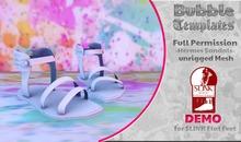 BubbleTemplates - Ganga Sandals DEMO