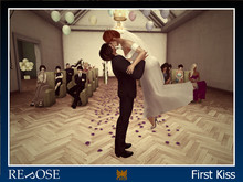 Repose MF FIRST KISS Pose