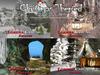 Christmas themed