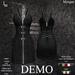 De designs morgan demo ad 512