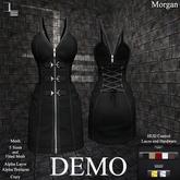 DE Designs - Morgan - DEMO