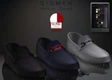 G I O M E N - Vettica Shoes FAT PACK [HUD]