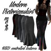 Modern Victorianskirt