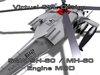 .:Virtual SYL Design:. S&W SH-60 Engine MOD