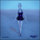 grafica ~ per donna (20 pose set)