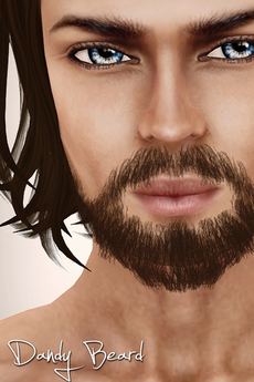 *X*plosion Dandy Beard DEMO