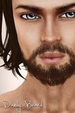 *X*plosion Dandy Beard