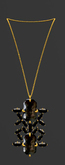 h.m.a.e.m. - Skuro - necklace 001a