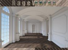 Classical White - (RageWorks)