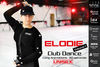 [SINSE] Elodie Dance Volume 1 - Club Dance Unisex - Motion Capture Optical Series