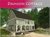 MOCO Emporium ~ Damson Cottage [Part Mesh] Plus Accessories Pack ~ Low Land Impact = 97