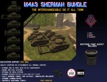 <A-T> M4A3 Sherman