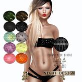 """[demo] - night's full perm rigged mesh bikini """"ISLA"""""""