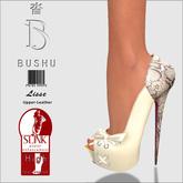 Bushu Lisse Ivory
