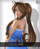 [RA] Dandy Hair - Fatpack
