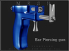 T-3D Creations [ Ear Piercing gun ] MESH - Full Perm -