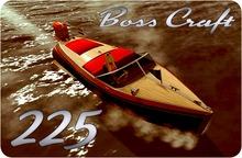 Boss Craft 225