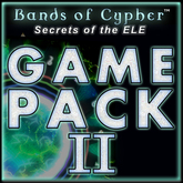 """Bands of Cypher Game II - """"Secrets of the ELE"""":  Rescue adorable Yumi Pets! (See Video)"""