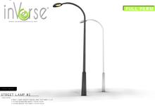 inVerse® MESH - Street Lamp #2 FULL PERM