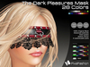 :)(: The Dark Pleasures Mask - All colors