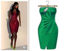 Bens Boutique - Erica Cocktail Dress Mint