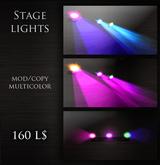 Pixlights stage light system boxed ( LIGHTING CLUB LIGHTS LASER SMOKE LASERLIGHT  beam club spotligh
