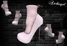 Archangel designer shoes