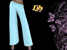 Lilly Skye Blue
