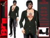 **TYR COMPLET OUTFIT FOR MEN** Brii Underground Wear **