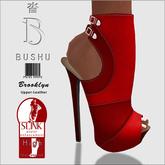 Bushu Brooklyn Ruby