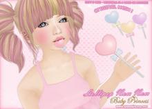 :*BABY*: Lollipop Nom Nom {MESH}