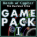 Boc game pack signs   game pack i