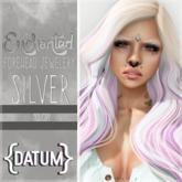 { DATUM } - Enchanted silver