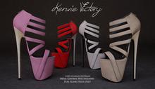 Kenvie - Victory Mint