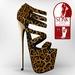 Kenvie - Victory Cheetah Fur